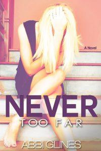 Never Too Far cover