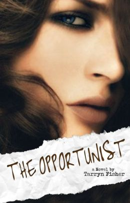 Review: The Opportunist (#1, Love Me With Lies) by Tarryn