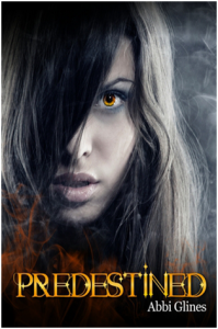 predestined cover