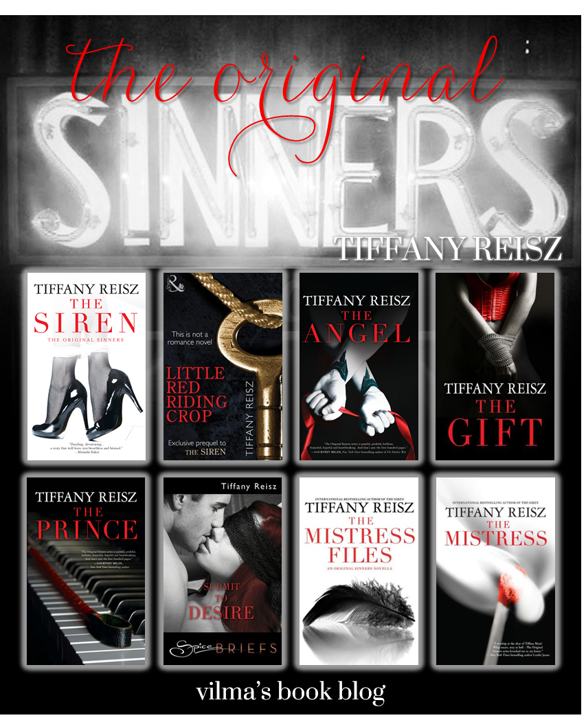 THE ORIGINAL SINNERS