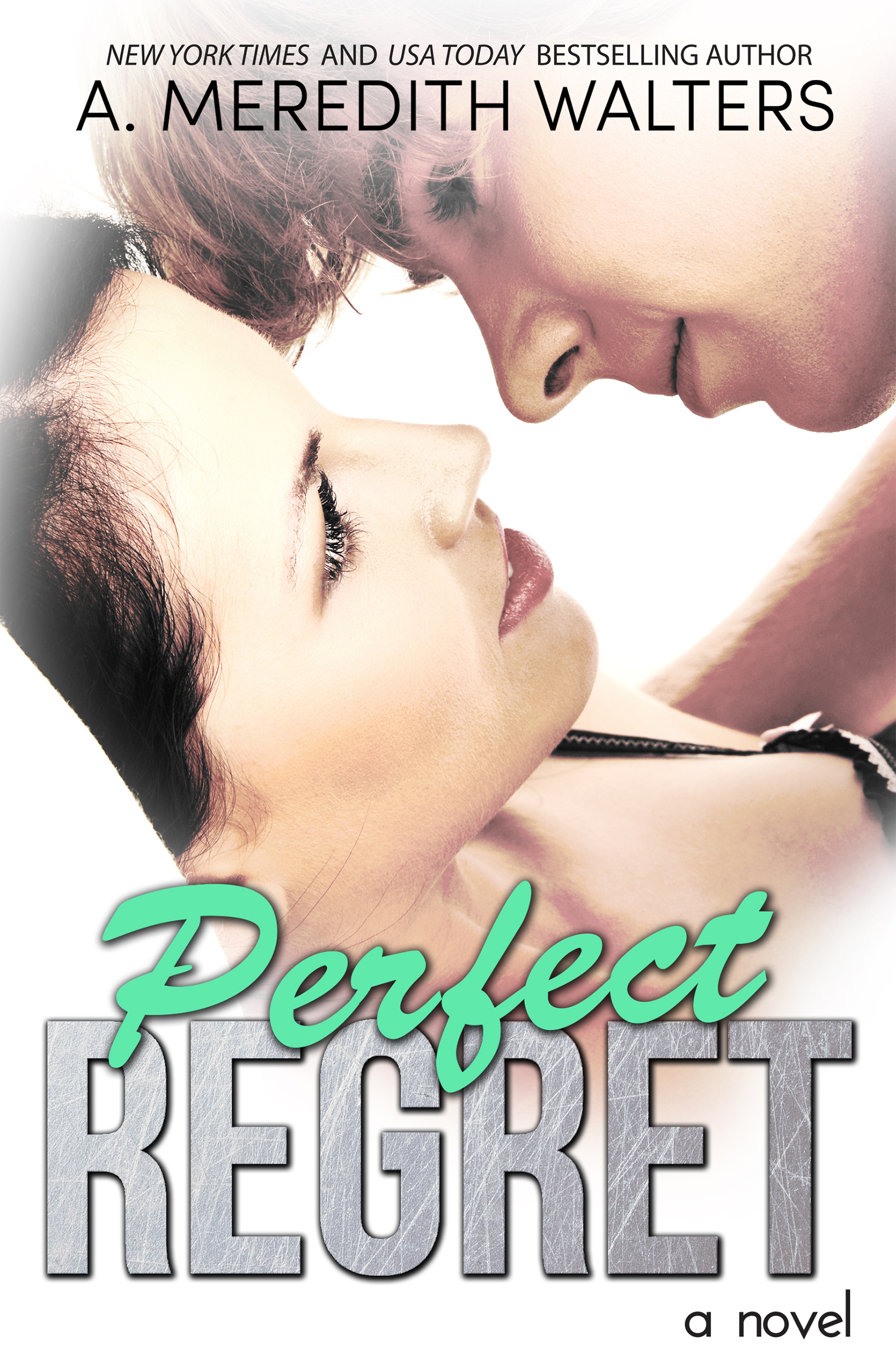 Perfect Regret Amazon GR SW
