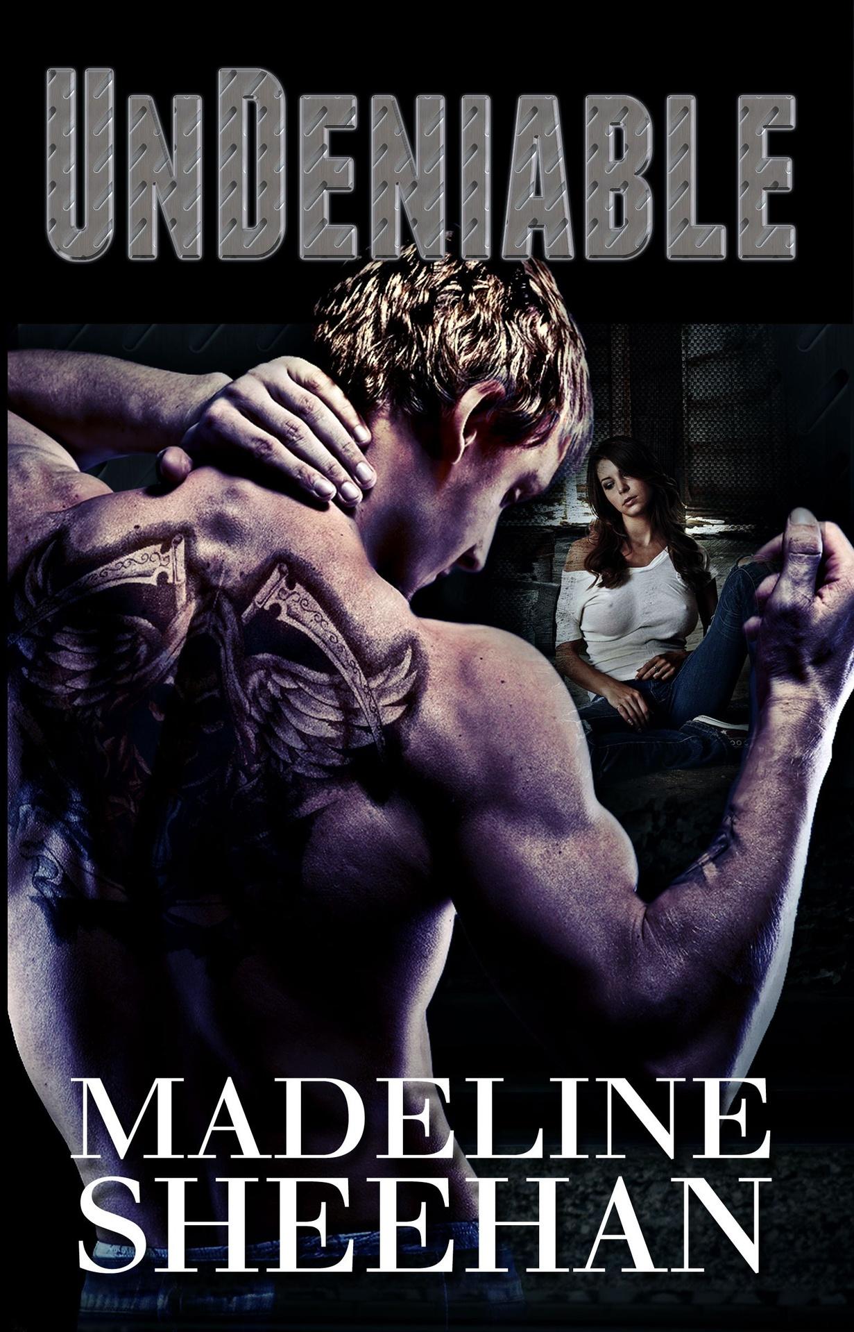 Reseña: Undeniable #1 de Madeline Sheehan (Sin Spoilers)