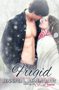 frigid cover