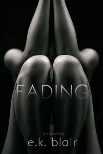 fading cover