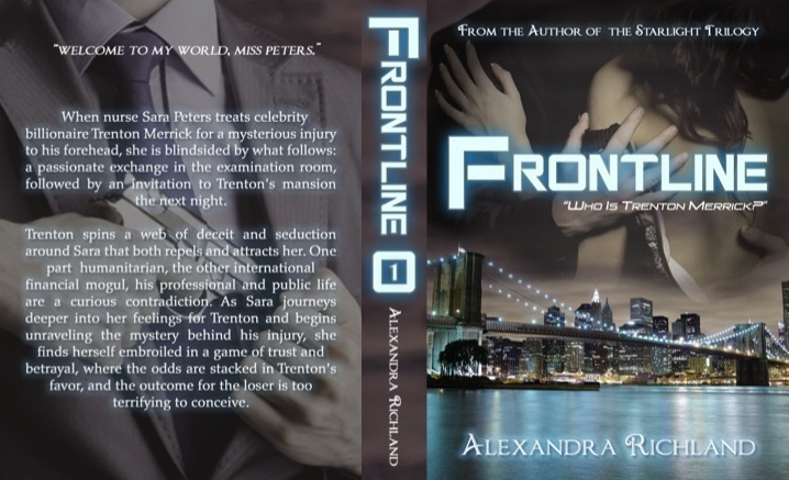 FRONTLINE Full Cover