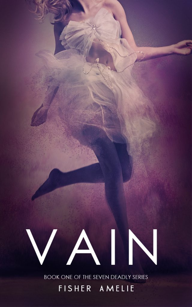 vain cover