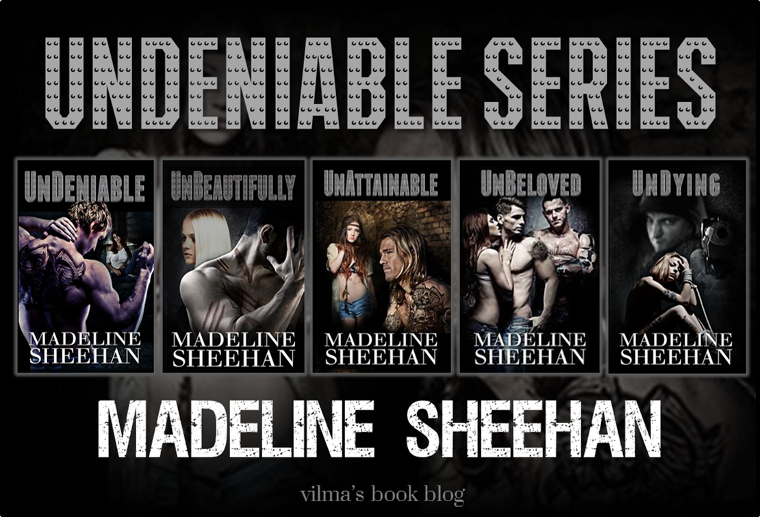 undeniable series
