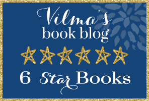 6 Star Books from Vilmas Book Blog
