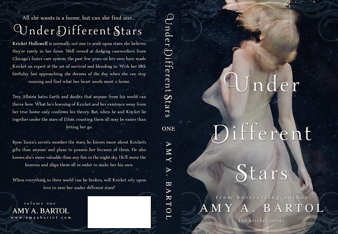 Under Different Stars FW