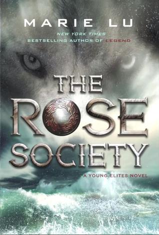 The Rose Society young elites