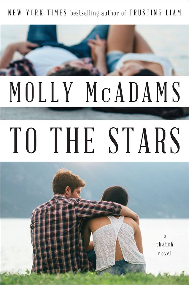 Exclusive Excerpt To The Stars By Molly Mcadams Vilma Iris