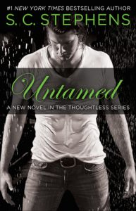 Untamed thoughtless