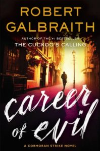 career of evil galbraith cormoran strike