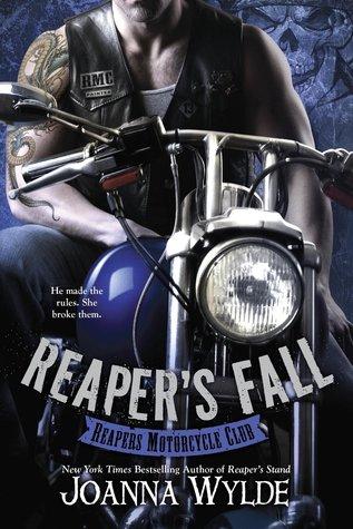 reaper's fall wylde