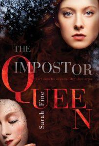 the impostor queen sarah fine