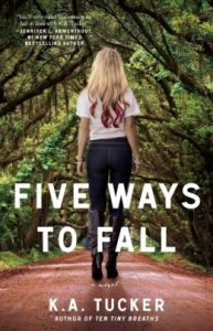 five ways to fall