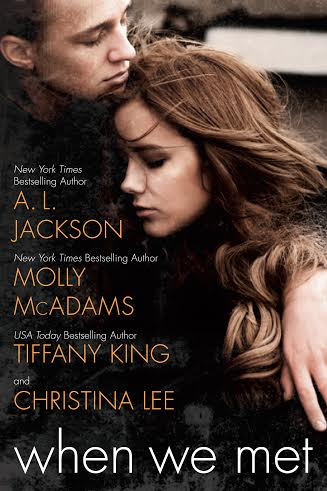Review When We Met By Al Jackson Molly Mcadams Tiffany King And