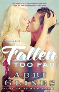 fallen too far cover