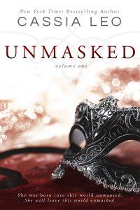 UnMasked book 1
