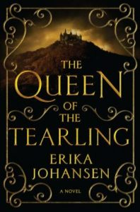 queen of the tearling 2