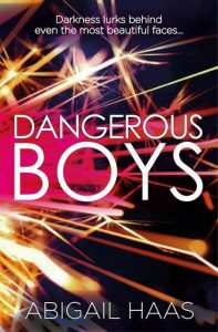 dangerous boys cover