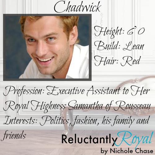 Chadwick CT