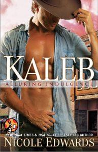 kaleb cover