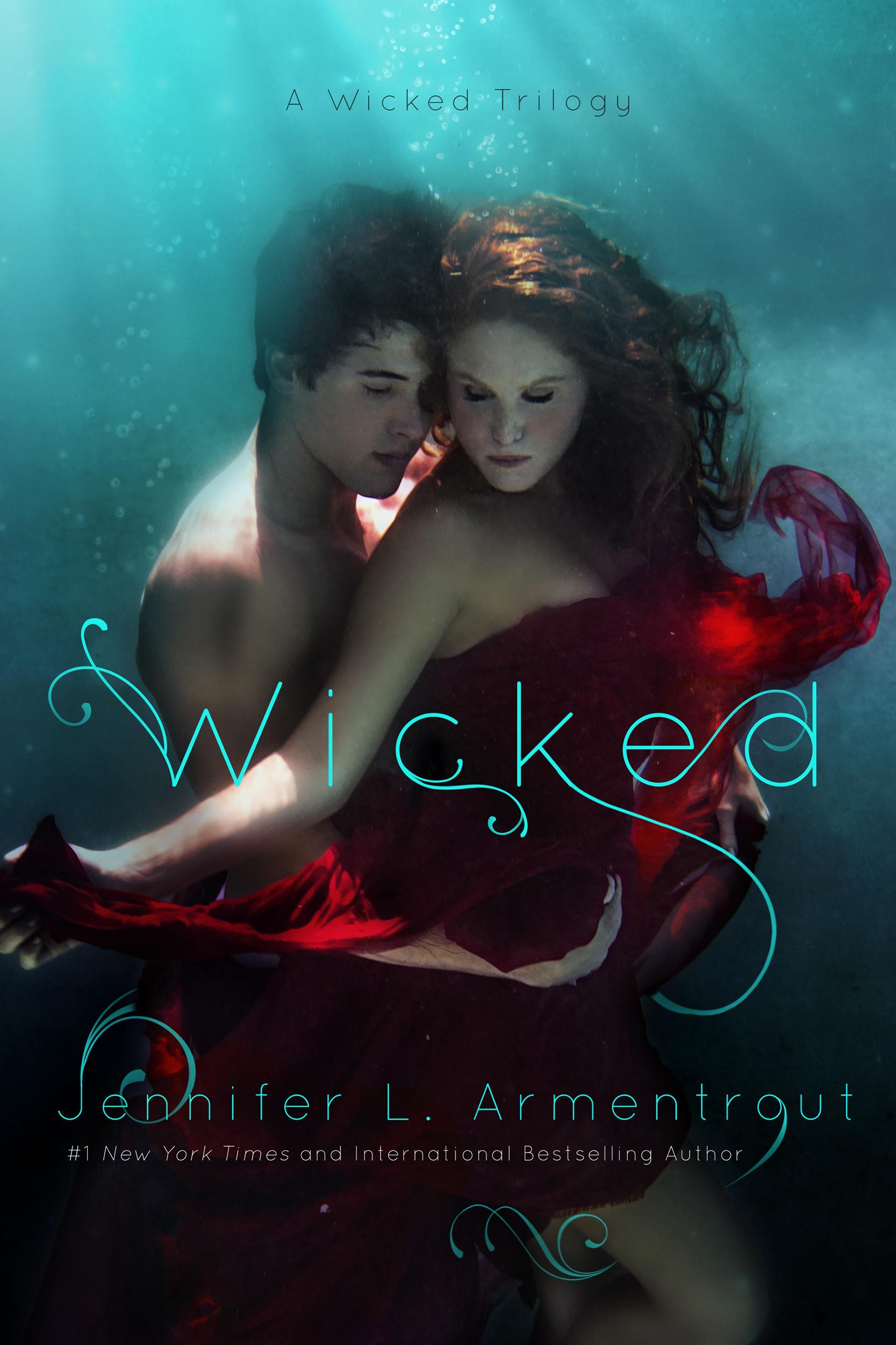 Wicked AmazonGRSW-2