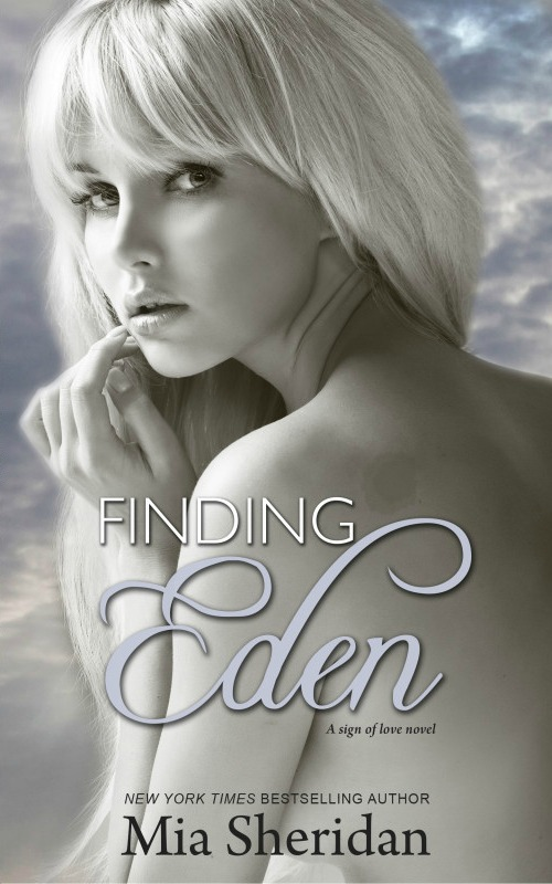 finding eden cover rev