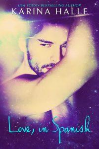 love in spanish cover final