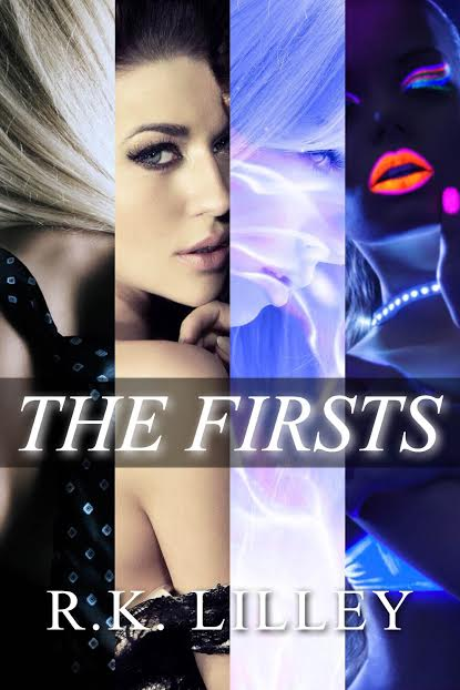 the firsts