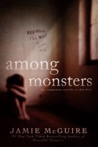 among monsters cover