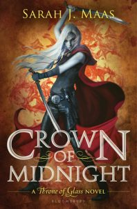 crown of midnight cover throne of glass