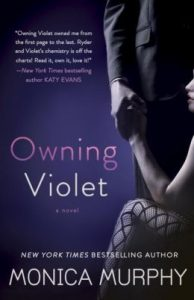 owning violet cover fowler