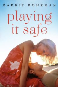 playing it safe cover