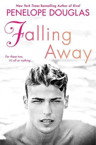 falling away cover douglas