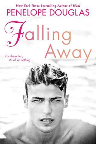 falling away cover douglas