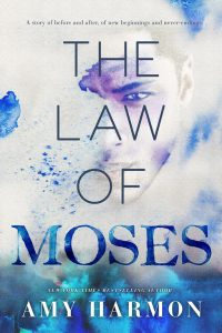law of moses cover