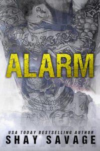 alarm cover