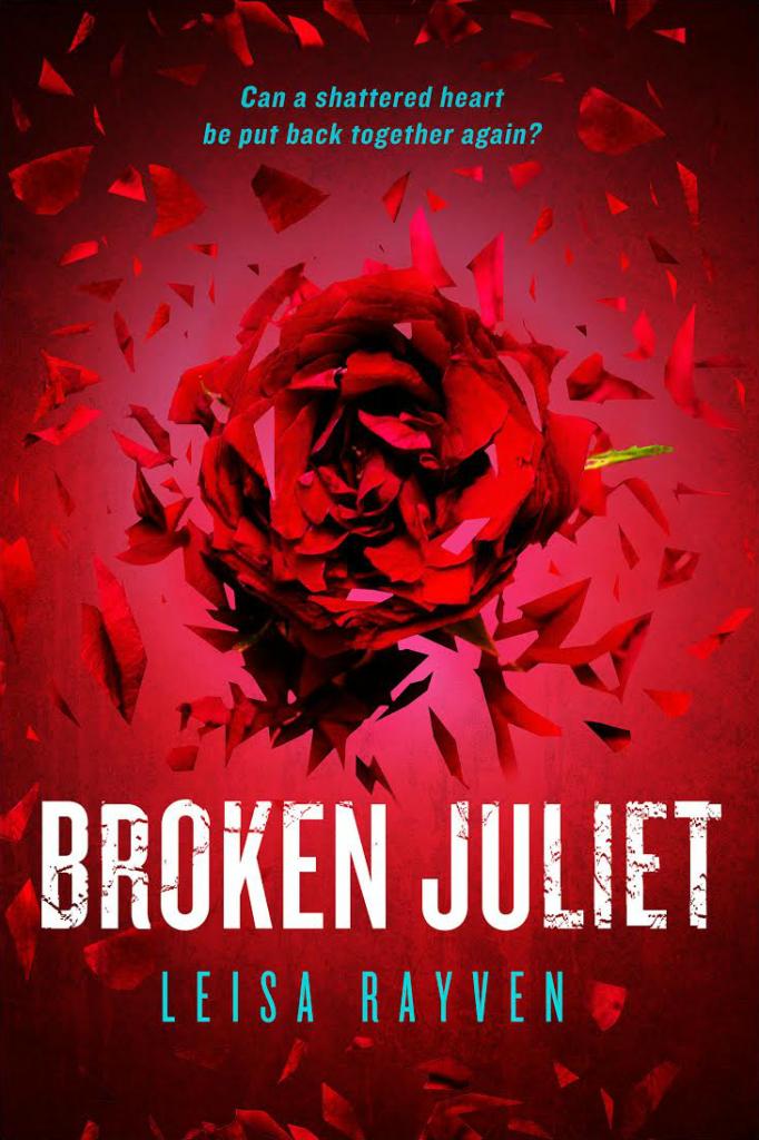 broken julie cover