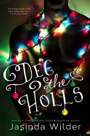 dec the holls cover