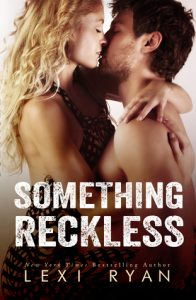 something reckless cover