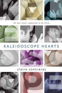 Kaleidoscope Hearts cover