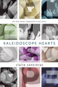 Kaleidoscope Hearts cover