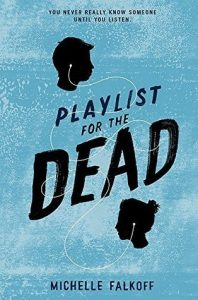Playlist for the Dead cover