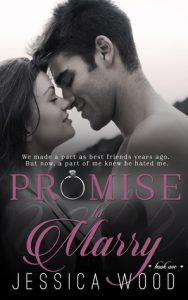 Promise to Marry cover