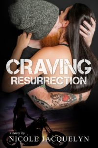 craving resurrection cover