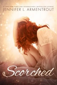 scorched cover frigid