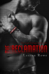 the reclamation cover