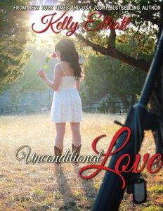 unconditional love cover